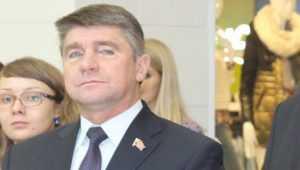 Телеканал «Россия 24» рассказал об аресте брянского депутата Гапеенко