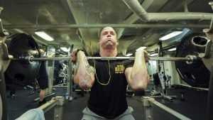 Как начать заниматься тяжелой атлетикой?