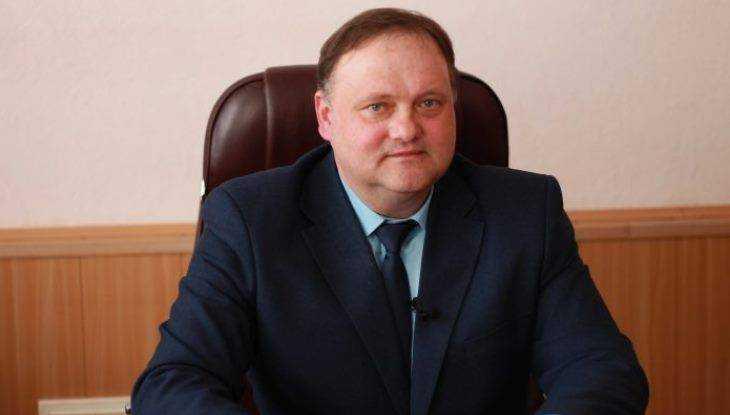 Сергей Зубарев сложил полномочия депутата Клинцовского горсовета
