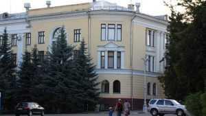 В Брянской областной библиотеке будут читать Замятина и Гнедича