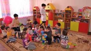 В Брянской области появится 1100 дополнительных мест в детсадах