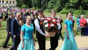 В Овстуге 15 июля отметят день памяти поэта Фёдора Тютчева
