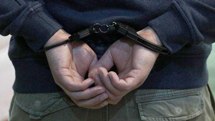 Рогнединский и Унечский районы стали самыми криминальными в области