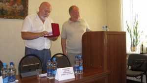 Президент брянских адвокатов после задержания ФСБ попал в реанимацию