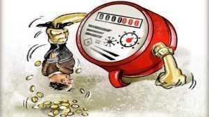 Долги россиян за ЖКХ выросли до 1,4 триллиона рублей