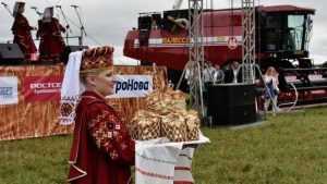 Брянцев в Кокино на День поля доставят дополнительные автобусы