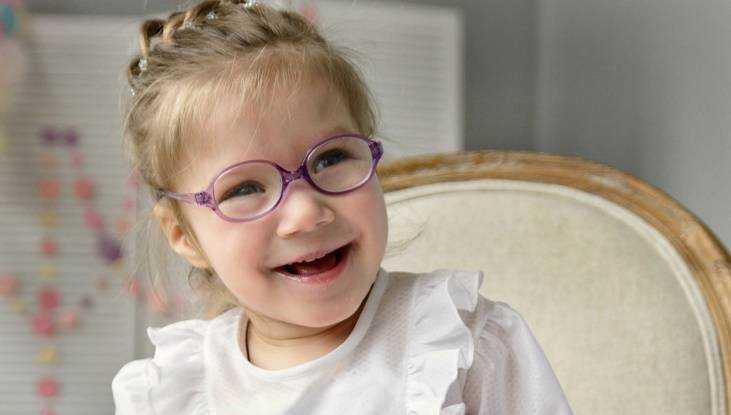 Брянцев попросили собрать деньги на лечение 3-летней Дарьяны Лисютиной