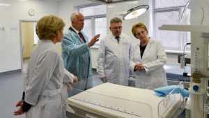 Расследование смерти 11 детей в перинатальном центре Брянска затянулось