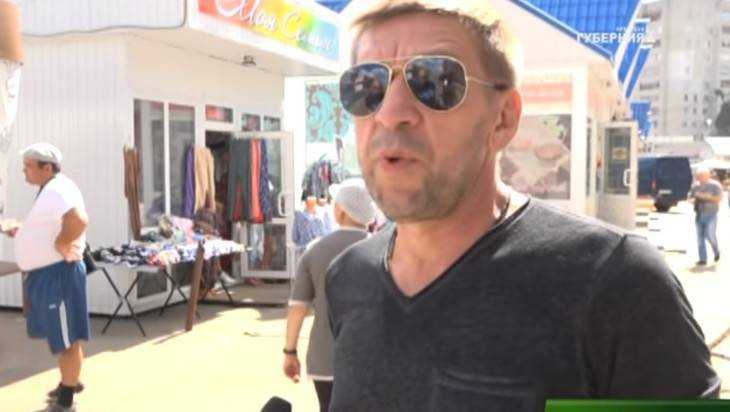 В Брянске снесут 11 незаконных ларьков у ТЦ «Свенская ярмарка»