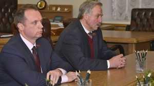 Брянский депутат Антошин назвал скандальную атаку выстрелом в воздух