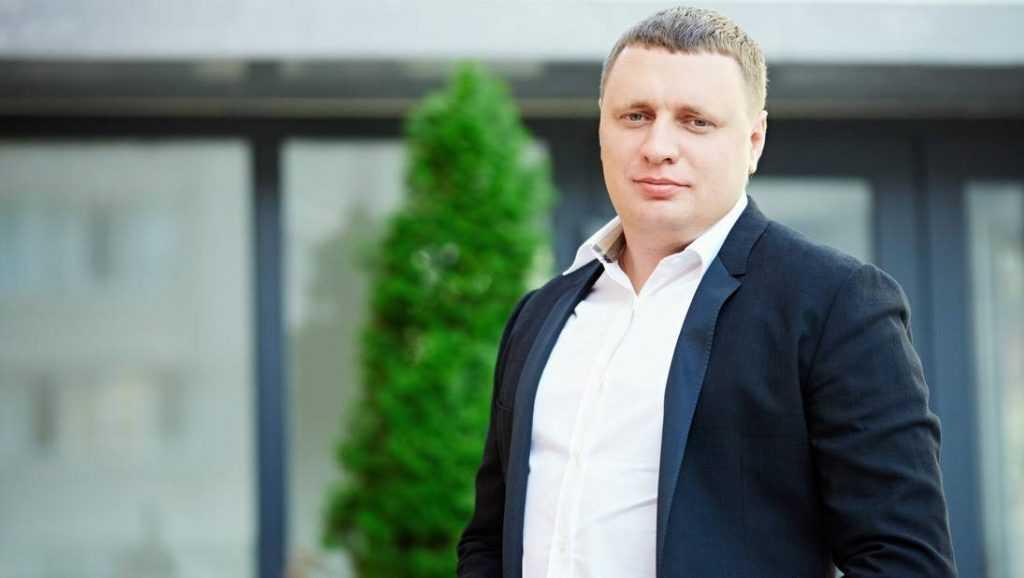 «Деловую Россию» в Брянске возглавил Алексей Кубарев