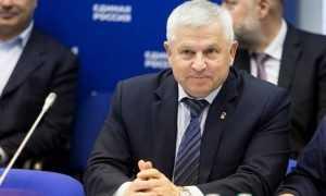 Участникам Дня брянского поля направил приветствие Виктор Кидяев