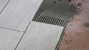 Выбор испанской керамической плитки