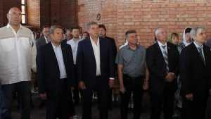В Брянске прокололась группировка бывшего депутата, мечтающего о власти