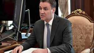 Брянщину отметило Министерство сельского хозяйства России