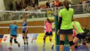 Брянские волейболистки стали лучшими в ЦФО