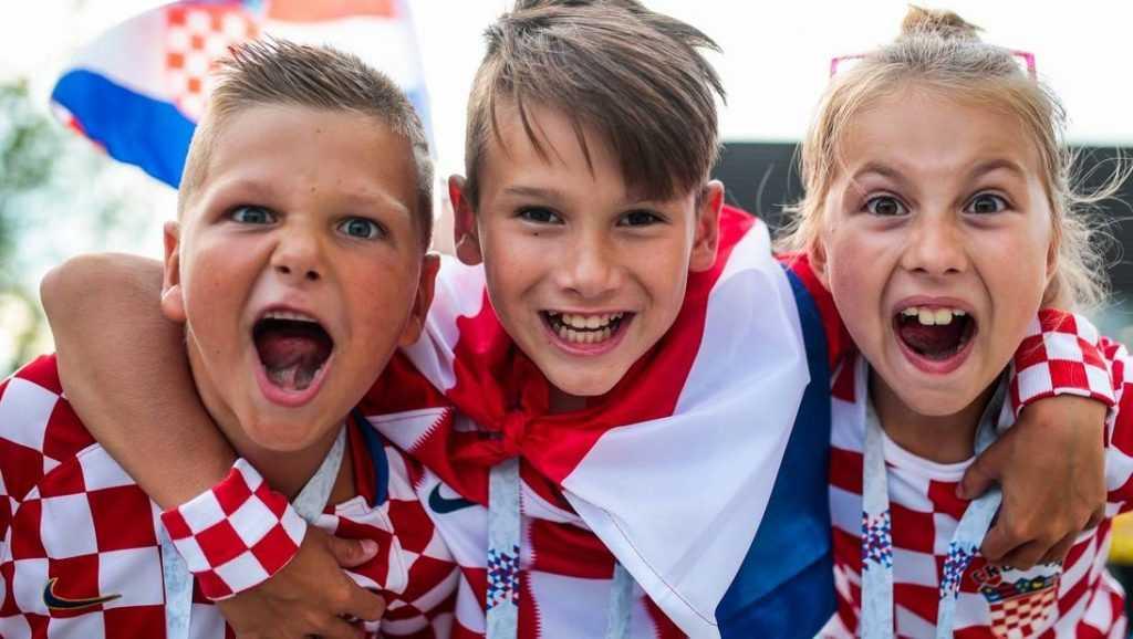 Жители и гости Брянска смогут увидеть в «Дружбе» финал ЧМ по футболу
