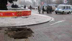 В Брянске в этом году отремонтируют 13 километров канализационных труб