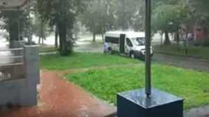 Брянцев восхитил маршрутчик, доставивший бабушку к дому в непогоду