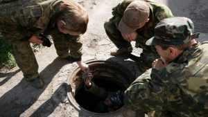 В СК возбудили уголовное дело по факту гибели в Унече сантехников