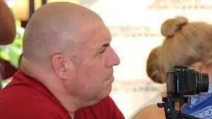 В Брянске блогер Николай Виткевич заявил, что его избили