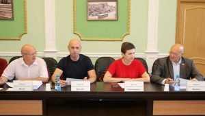 Брянские депутаты решили, как будут выбирать прокурора области