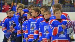В Брянске создадут команду для Юниорской хоккейной лиги