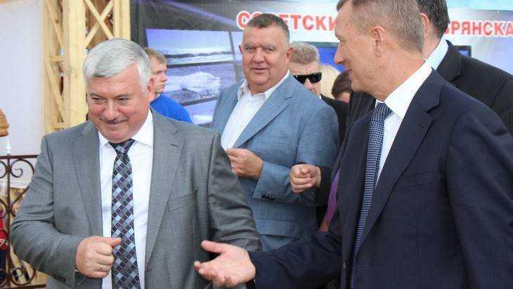 В Брянской области провалилась затея на миллиард Денина и Касацкого