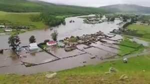 «ЕР» окажет помощь пострадавшим от паводка в Забайкальском крае