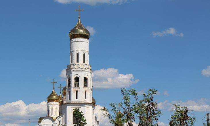 В Брянске 1030-летие Крещения Руси отметят концертом возле собора