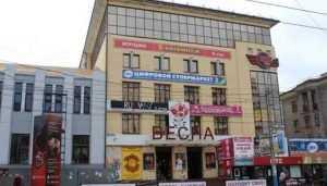В брянских торговых центрах нашли 170 нарушений безопасности