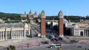 Особенности аренды автомобиля в Барселоне