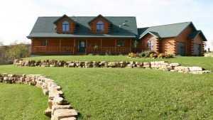 Ландшафный дизайн на дачном участке — дорогое удовольствие?