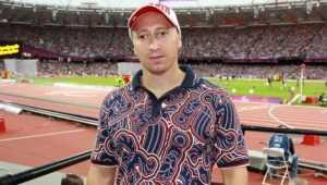 Брянский паралимпиец Шаталов завоевал две медали на чемпионате России