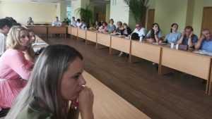 В Брянске прошел форум журналистов «ДоброСМИ»