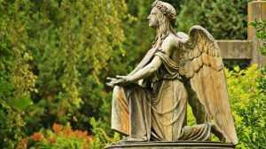 Организация похорон и ритуальные услуги