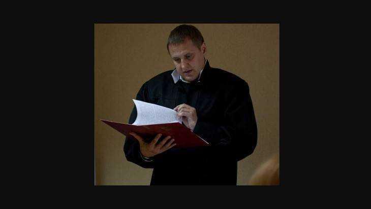 Брянский судья после скандала попросил пересмотреть его отставку