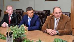 Брянский депутат Беляй отверг обвинения в покупке роддома в Клинцах