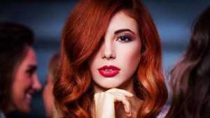 Брянскую модель Евгению Шмидт признали одной из самых стильных в России