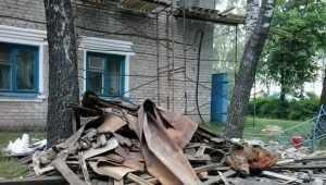 В Брянской области в 2018 году отремонтируют 272 многоквартирных дома
