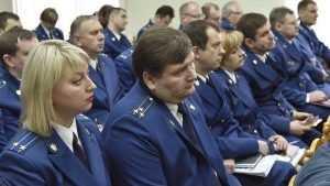 Граждане стали чаще обращаться в прокуратуру Брянской области