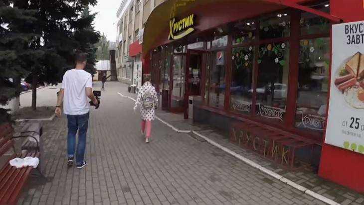 В брянском кафе телевизионщиков «Пятницы» потрясли тараканы и грязь