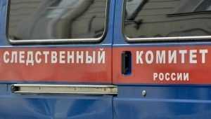 В Клинцах задержали сотрудника брянской колонии, задушившего заключённого