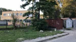В Брянске пригрозили снести гаражи возле железнодорожного вокзала