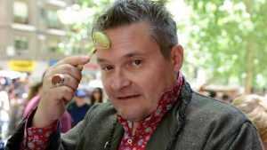 Историк моды Александр Васильев похвалил брянское мясо
