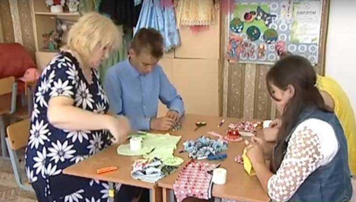 В Жуковский и Дубровский районы переехали более 200 жителей Донбасса