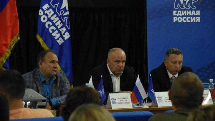 Брянские депутаты смело спрятались от пенсионной реформы