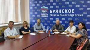 Виктор Кидяев пообещал научить брянцев управлять своими городами