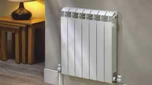 Выбираем радиаторы: материалы, производители, цены