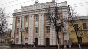 Дом культуры Советского района Брянска возглавила Людмила Бекренева
